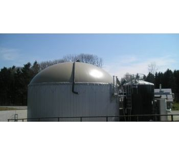 Storage and cover solution for bioenergy industry - Energy - Bioenergy
