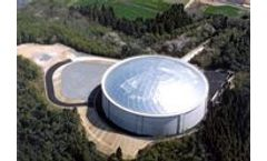 Mineral storage for the mining industry