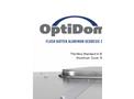CST OptiDome - Aluminum Dome