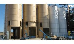 Frac Sand Storage Solution