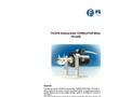 Fuchs Turbostar - Model TS-SUB - High-Speed Submersible Mixer Brochure