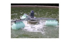 Fuchs Centrox - Model CX - Aspirating Aerator