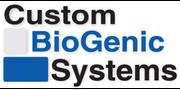 Custom Biogenic Systems