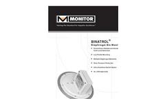 Model KA and KAX - Rotary Paddle Bin Level Indicators Brochure