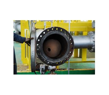 Inspection, Monitoring and Management Technologies for Oil & Gas Industry - Oil, Gas & Refineries