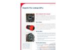 Magnetic Flux Leakage (MFL) - Assessing Metallic Pipelines Brochure
