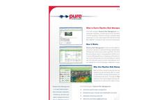 Pipeline Risk Management Brochure