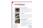 SoundPrint - Acoustic Fiber Optic (AFO) Brochure