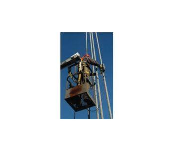 CableScan - Bridge Cable Inspection Service