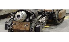 PureRobotics - Robotic Pipeline Inspection System