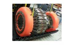 PureMFL - Magnetic Flux Leakage Inline Inspection Tools (ILI)