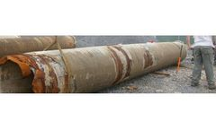 Finite Element Analysis Services for Large-Diameter Pressure Pipelines