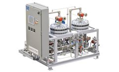 Advanced resource recovery & purification solutions for Water Treatment industry