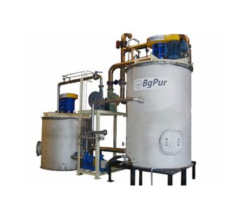Advanced resource recovery & purification solutions for H2S removal sector - Water and Wastewater - Water Filtration and Separation