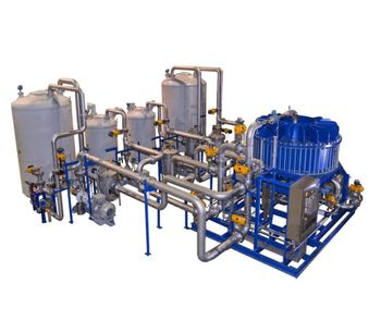 Advanced resource recovery & purification solutions for pulp and paper sector - Pulp & Paper