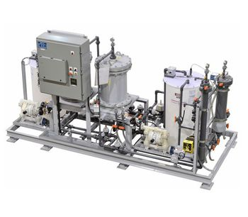 Advanced resource recovery & purification solutions for chemical recovery / purification sector - Water and Wastewater - Water Utilities