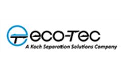 Eco-Tec Announces New Website Launch