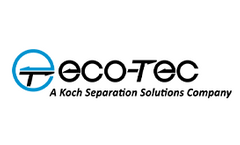 Eco-Tec SgPur - Removes Hydrogen Sulfide (H2S) from Associated Sour Gas Treatment