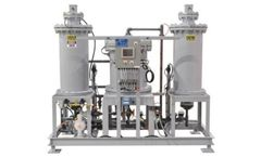 Eco-Tec MicroPur - Acid Recycling System