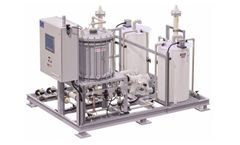 Eco-Tec - Model APU - Acid Purification Unit