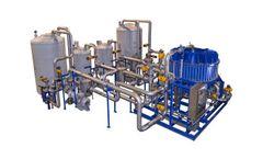 Eco-Tec - Model PRU - Fully Assembled Potassium Removal System
