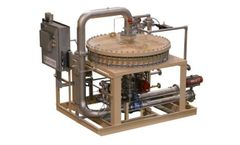 Eco-Tec Recoflo - Ion Exchange Water Softeners