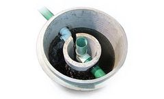ecoStorm - Stormwater Filtration System