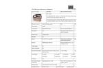 STS - Model 901 - Eberline RO2 Simulator - Datasheet