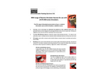 STS - Model 913VR & 912 - Pipe & Omnidirectional Sources - Datasheet