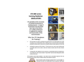 Contamination Simulation - Brochure