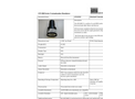 STS - Model EP15 - Simulated Contamination Probe - Brochure