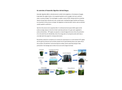 Anaerobic Digestion Derived Biogas Overview - Brochure