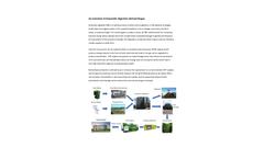 Anaerobic Digestion Derived Biogas Overview - Brochure