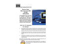 STS - Model 800 Series - Contamination Simulators - Datasheet