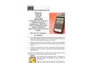 STS - Model 6150ADK - SImulator Probe - Brochure