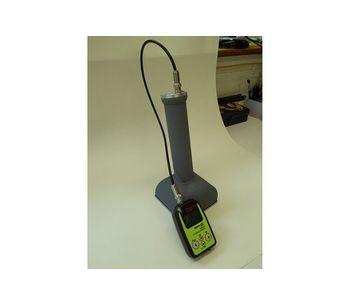 Simulated Contamination Monitor-4
