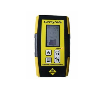 STS - Model Survey-Safe Series - Simulated Survey Meter