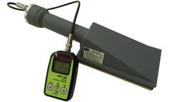 STS RadEye - Model DP6 Smartprobe - Simulated Smart Contamination Probe