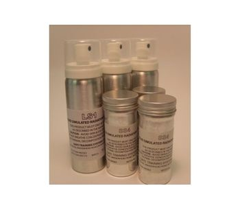 Contamination Simulant Material-1
