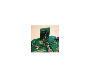 Design, Development, Breadboarding and Production Services of Instrumentation PCBs
