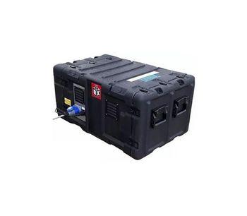 STS - Semi-Portable Siloxane Monitor