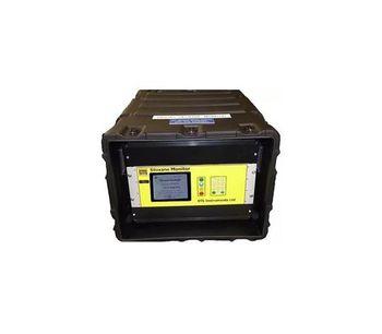 Semi-Portable Siloxane Monitor-1