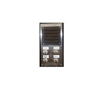 Semi-Portable Siloxane Monitor-2