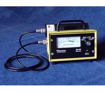 Simulated Analogue Contamination Meters-1