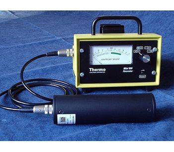 Simulated Analogue Contamination Meters-2