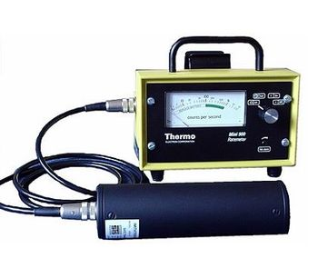 STS Thermo Fisher - Model Mini 900 - Simulated Analogue Contamination Meters
