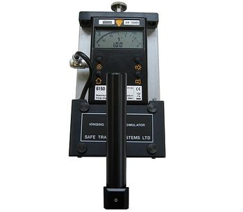 STS Automess - Model 6150ADK - Simulated Contamination Probe