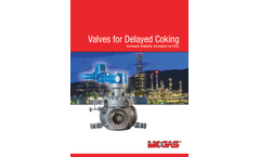 Mogas - Model DV-4 - Reliable Switching Valve Brochure