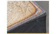 SPI - Plasma Cutting Plate