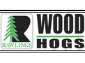 Rawlings Wood Hog - Model VRM Super XI - Vertical Rear Maintenance System - Brochure